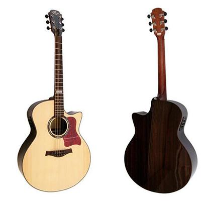 单板吉他哪个牌子好_2020单板吉他十大品牌-百强网