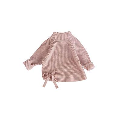 儿童毛衣女
