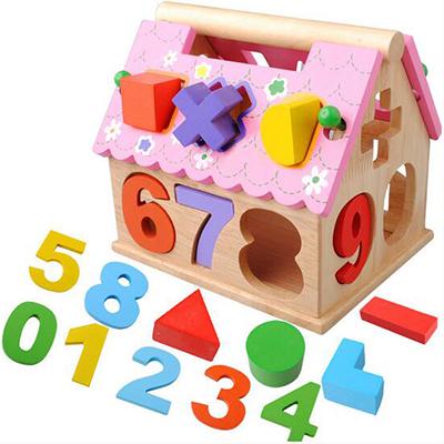 儿童益智玩具哪个牌子好_2020儿童益智玩具十大品牌-百强网