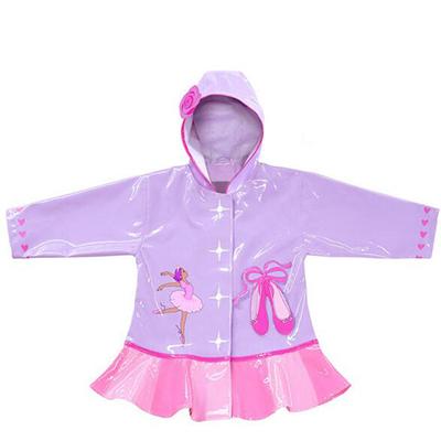 儿童雨衣哪个牌子好_2020儿童雨衣十大品牌-百强网