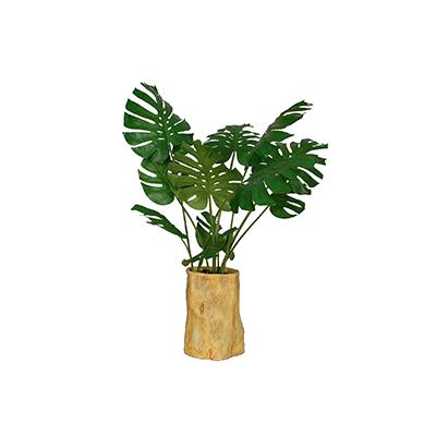 仿真植物盆栽