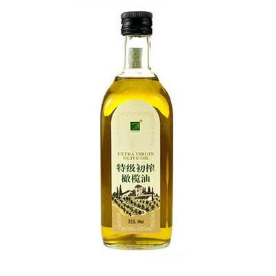 橄榄油哪个牌子好_2020橄榄油十大品牌-百强网