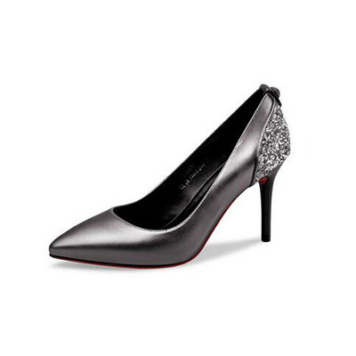 高跟鞋哪个牌子好_2021高跟鞋十大品牌-百强网