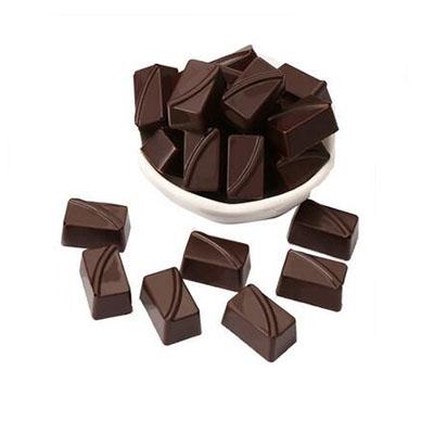 黑巧克力哪个牌子好_2021黑巧克力十大品牌-百强网
