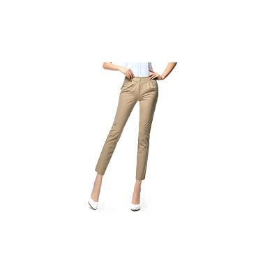 九分小脚裤
