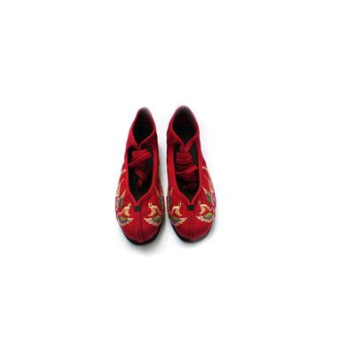 老北京绣花鞋哪个牌子好_2020老北京绣花鞋十大品牌-百强网