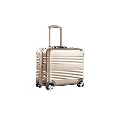 铝合金旅行箱