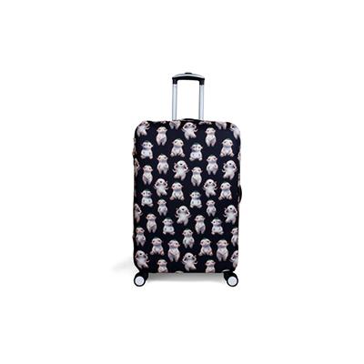 旅行箱保护套