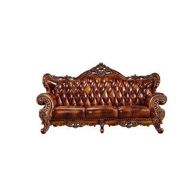 欧式雕花沙发哪个牌子好_2020欧式雕花沙发十大品牌-百强网