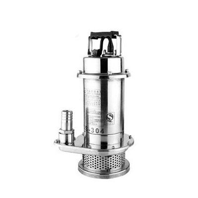 水泵哪个牌子好_2021水泵十大品牌-百强网