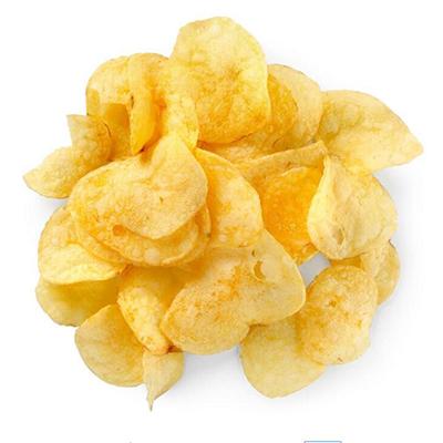 薯片哪个牌子好_2021薯片十大品牌-百强网