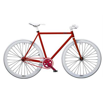 死飞自行车哪个牌子好_2021死飞自行车十大品牌-百强网