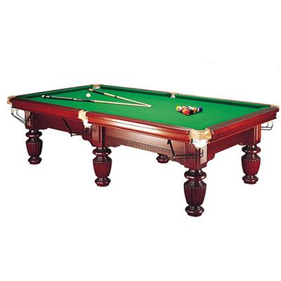 台球桌哪个牌子好_2021台球桌十大品牌-百强网