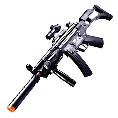 玩具枪哪个牌子好_2020玩具枪十大品牌-百强网