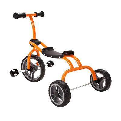 婴儿脚踏车