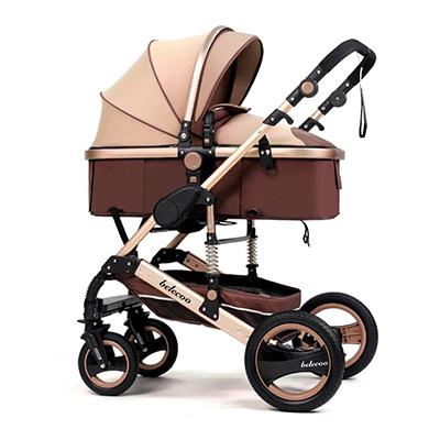 婴儿推车哪个牌子好_2021婴儿推车十大品牌-百强网