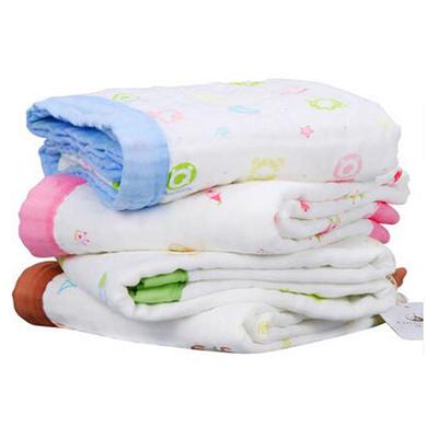 婴儿浴巾哪个牌子好_2020婴儿浴巾十大品牌-百强网