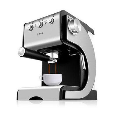 意式咖啡机哪个牌子好_2021意式咖啡机十大品牌-百强网