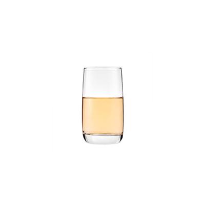 圆形玻璃杯