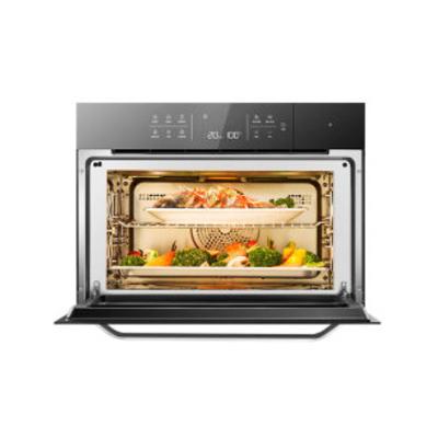 嵌入式烤箱哪个牌子好_2021嵌入式烤箱十大品牌-百强网