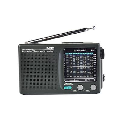 收音机哪个牌子好_2020收音机十大品牌-百强网